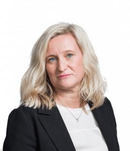 Helen spilde- the Appeals Board Secretariat