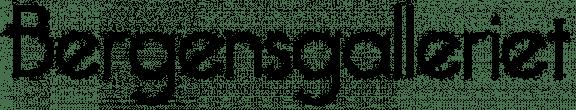 Bergensgalleriet logo