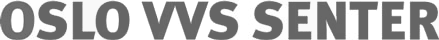 Oslo Vvs Senter logo