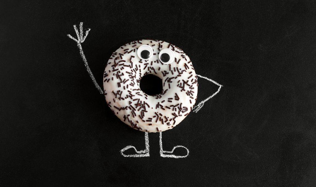 Donut Vidi