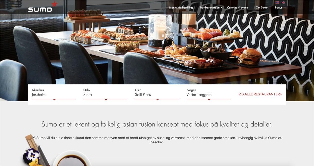 Sumo Restaurant