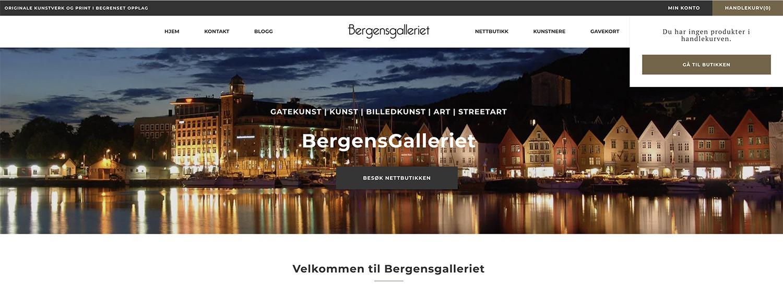Bergensgalleriet