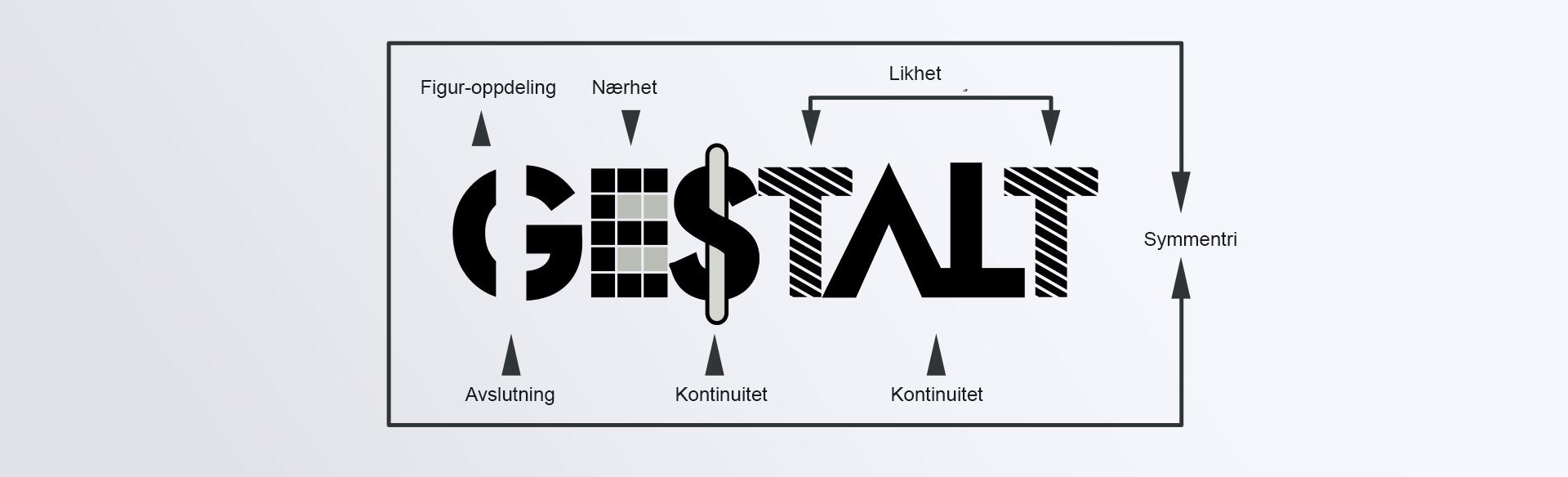 Gestaltprinsipper
