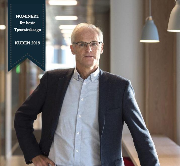 Kuben 2019 Nomination de l'autorité norvégienne de la concurrence(1)